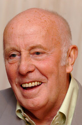 Actor Richard Wilson