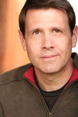 Actor Kevin Symons