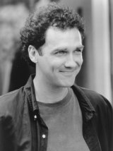 Actor Norm MacDonald