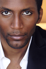 Actor Yusuf Gatewood