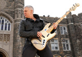 Actor Adam Clayton