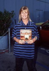 Actor Linda McCartney