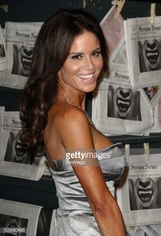 Actor Betsy Russell