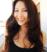 Actor Michelle Lee