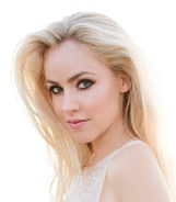 Actor Amanda Schull