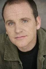Actor Greg Fitzsimmons