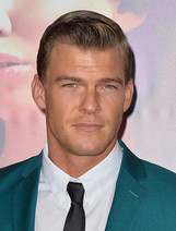 Actor Alan Ritchson