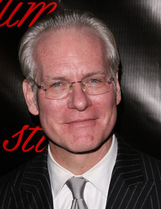 Actor Tim Gunn