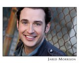 Actor Jared Morrison