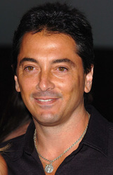 Actor Scott Baio