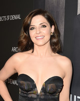 Actor Jen Lilley
