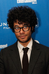 Actor Richard Ayoade