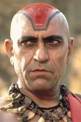 Actor Amrish Puri