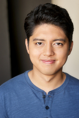 Actor Hermie Castillo