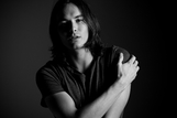 Actor Tyler Blackburn