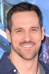 Actor Travis Willingham