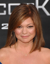 Actor Valerie Bertinelli