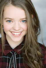 Actor Jade Pettyjohn