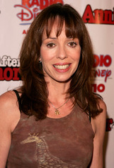 Actor Mackenzie Phillips