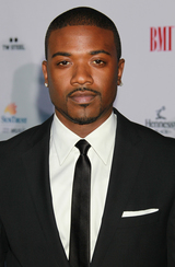 Actor Ray J