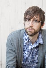 Actor Rob Kerkovich