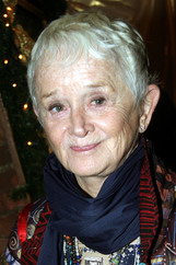 Actor Barbara Barrie