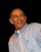 Actor Marc Alaimo