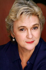 Actor Susan Krebs