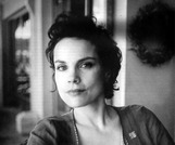 Actor Sigrid Thornton
