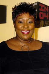 Actor Loni Love