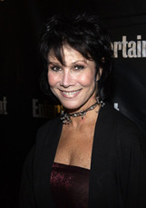 Actor Michele Lee