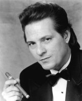 Actor Fred Olen Ray