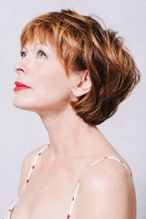 Actor Frances Fisher