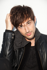 Actor Andrew J. West
