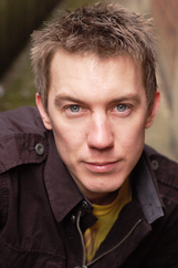 Actor Andy Wareham