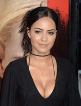 Actor Tristin Mays