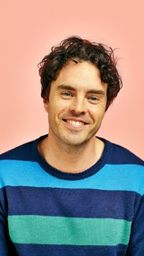 Actor Damon Gameau