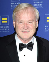 Actor Chris Matthews