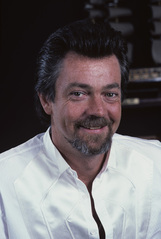 Actor Stephen J. Cannell