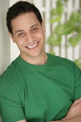 Actor Chris Spinelli