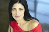 Actor Julie Brar