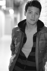 Actor Anthony Shim