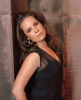 Actor Holly Marie Combs