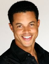 Actor Rueben Grundy