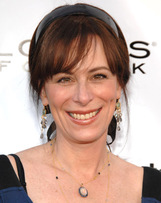 Actor Jane Kaczmarek