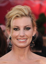 Actor Faith Hill