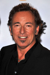 Actor Bruce Springsteen