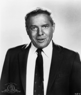 Actor Tom Lacy