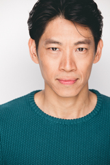 Actor Howard Chan