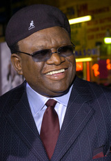 Actor George Wallace